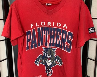 buy popular 23d73 389ee Florida panthers | Etsy