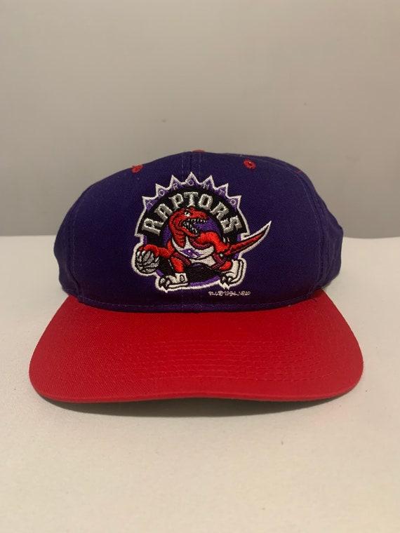 90s Toronto Raptors Sports Specialties Snapback