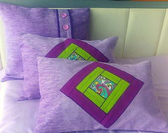 Pillowcases. 3 pieses.