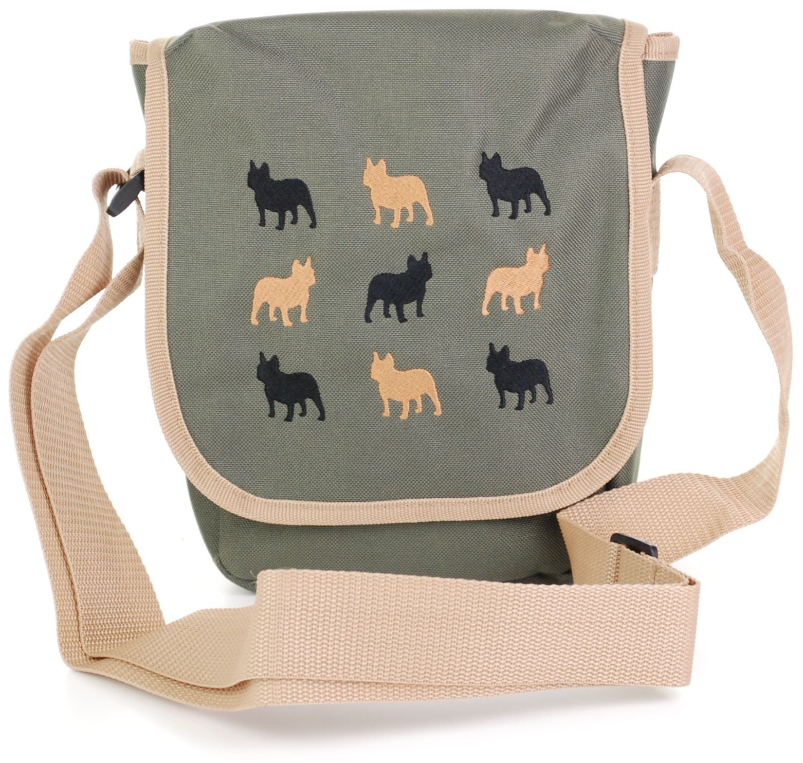 French Bulldog Cross-body Bag