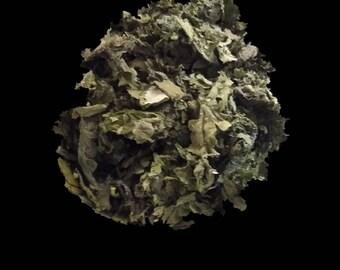 Witch's Brew (Nettle & Blackberry Leaf Tea)