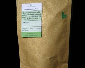 Blackberry leaf Tea - (Loose leaf)