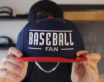 Baseball fan cap Perfect cap for a baseball practice cap for baseball fans 7 choices available