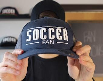 Soccer fan cap Soccer Practice Cap gift for soccer player 7 models of caps