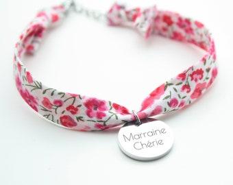 bracelet femme liberty