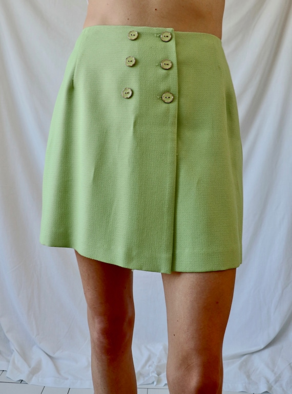 Vintage Green Suit Set - image 7
