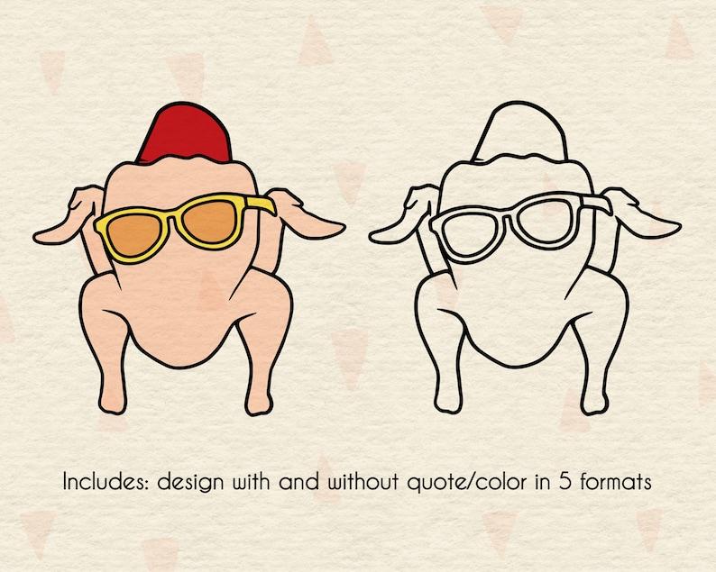 Download I Love You SVG Files Monica Turkey Design Anniversary SVG ...