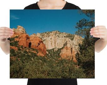 Sedona, Arizona Landscape 2 Photo Print