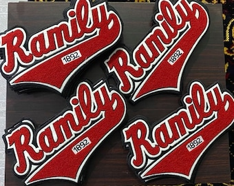 Custom chenille patches, Your own brand chenille patches, Chenille patches custom, Chenille patches custom, Chenille letters