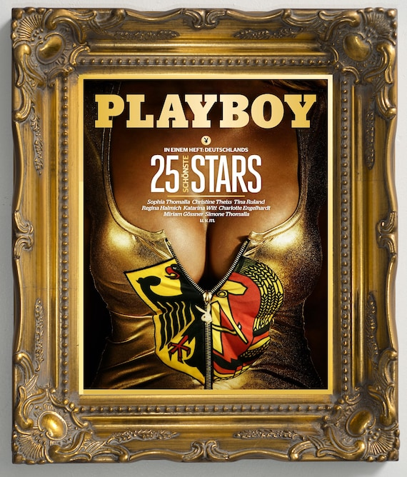 Playboy theiss