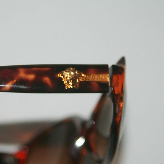Gianni VERSACE Sunglasses Mpdel 382 Col 865 with … - image 7