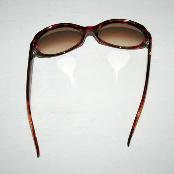 Gianni VERSACE Sunglasses Mpdel 382 Col 865 with … - image 9