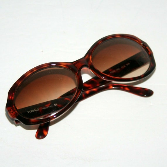 Gianni VERSACE Sunglasses Mpdel 382 Col 865 with … - image 1