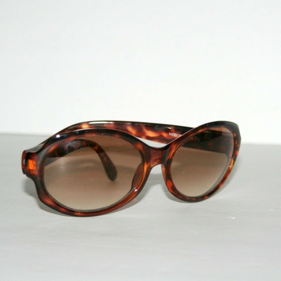 Gianni VERSACE Sunglasses Mpdel 382 Col 865 with … - image 2