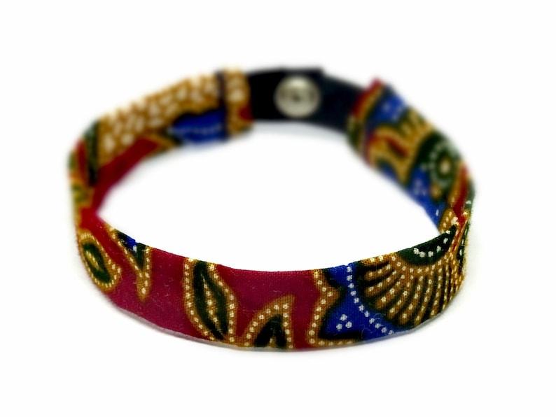 Batik Bracelet Malacca image 0