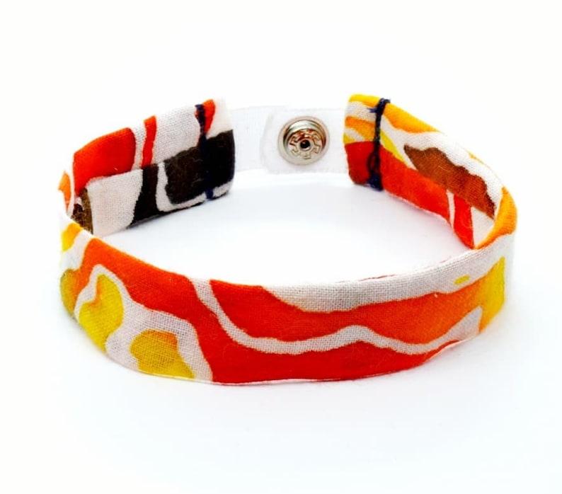 Batik Bracelet Orangutan image 0