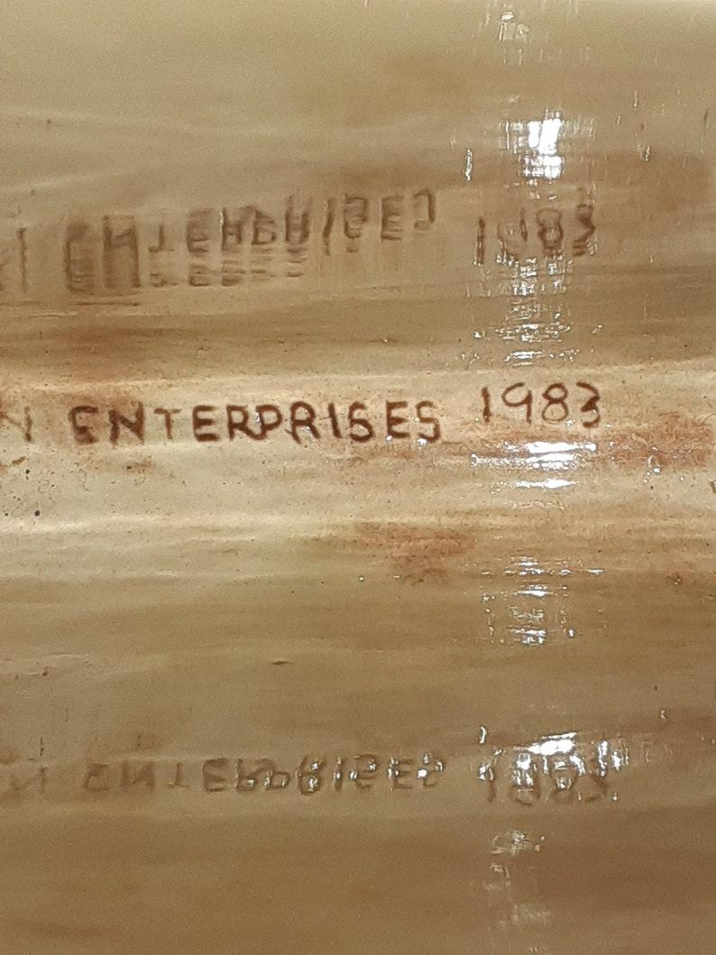 Duncan Enterprise Country style napkin holder