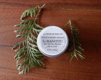 La Morne'nifle - Manitou (skin care)
