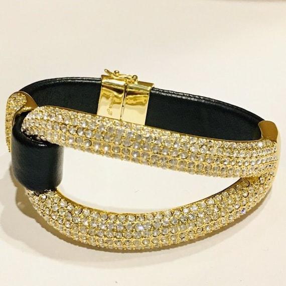 """Joan Boyce """"edgy diva"""" Bracelet"""