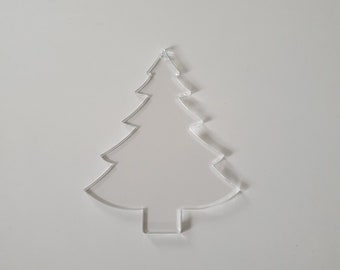 10 x ANGELS  PLAIN UNPAINTED WOODEN CHRISTMAS TREE HANGING ORNAMENT GIFT TAG