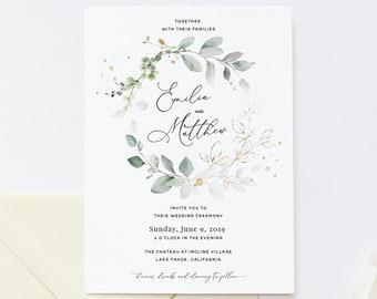 Printable Wedding Invitations Template from i.etsystatic.com