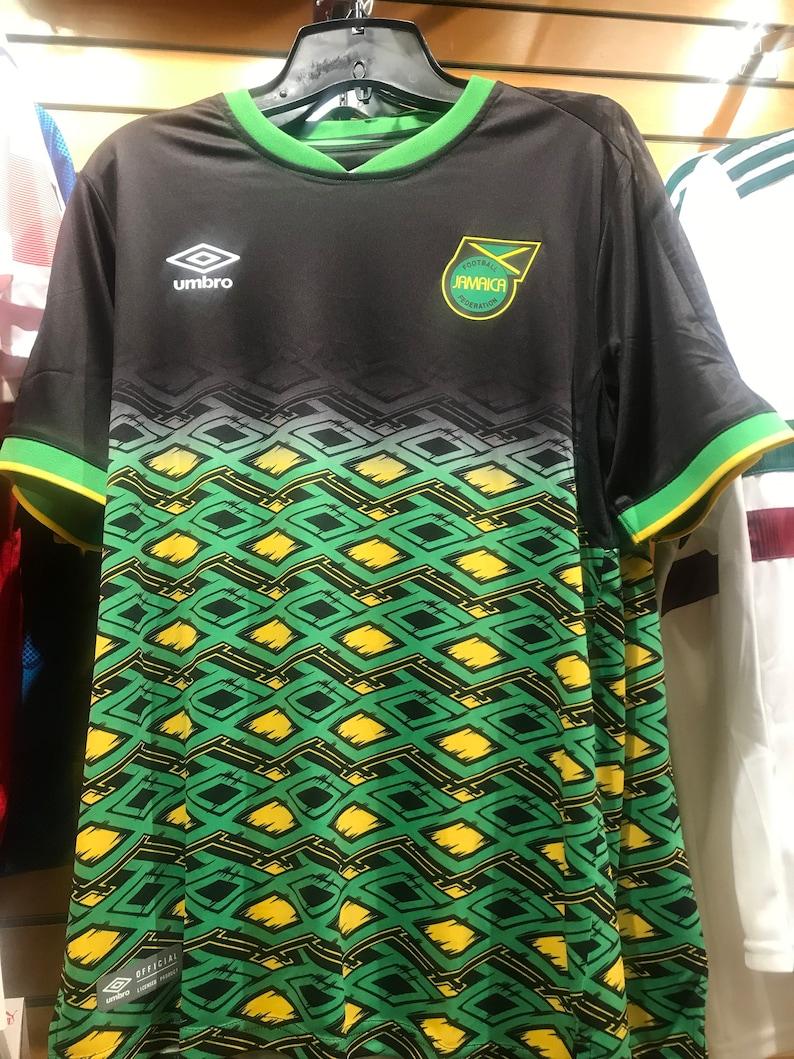 brand new 0e636 e5614 Jamaica authentic away jersey