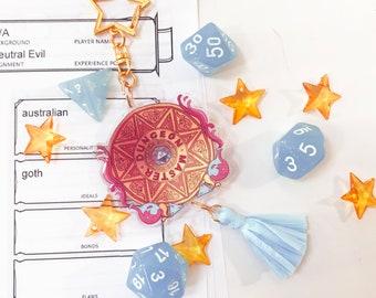 Dungeon Master Charm
