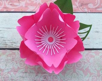 Paper Flower Uk Etsy