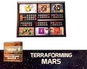Terraforming Mars 5x Overlay Board Game