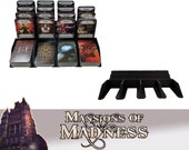 Mansions of Madness Card Tray Board Game