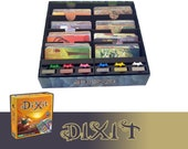 Dixit Board Game Insert