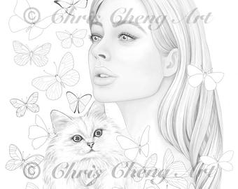Chris Cheng Art