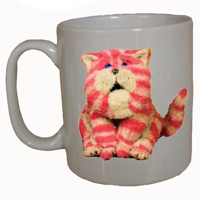 Bagpuss Personalised Mug Gift