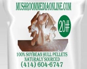 Mushroom substrate | Etsy