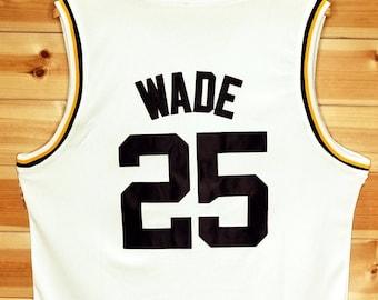 pretty nice 6963a 2950f Dwyane wade shirt | Etsy