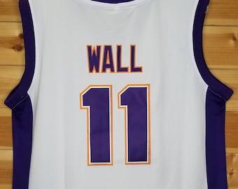 buy online 5247c 7d43d John wall jersey | Etsy