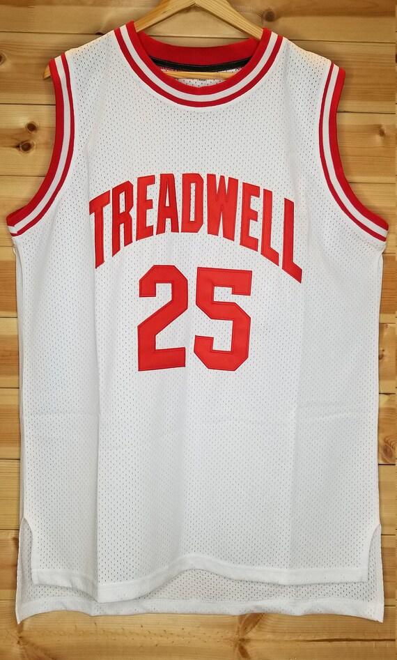 new style b7faf 131b2 Penny Hardaway High School Basketball Jersey - Treadwell | Retro Custom  Throwback Back in the Day Fan Sports Jersey Apparel