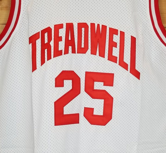 new style b7faf 131b2 Penny Hardaway High School Basketball Jersey - Treadwell | Retro Custom  Throwback Back in the Day Fan Sports Jersey Apparel