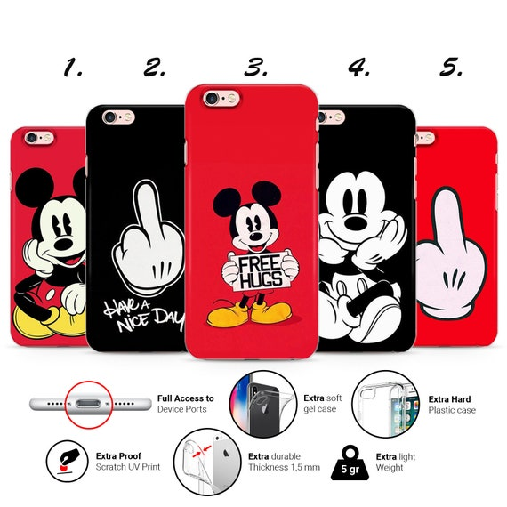 Disney Mickey Comic Huawei P20 PRO