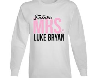 Mentalt dating Luke Bryan hoodie