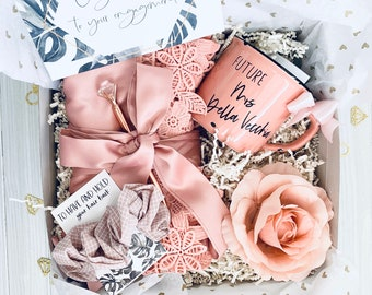 Funny Engagement Gift For Bride Bridal Shower Gift For Bride Personalized Wedding Gift For Bride Best Friend Engagement Gift For Friend
