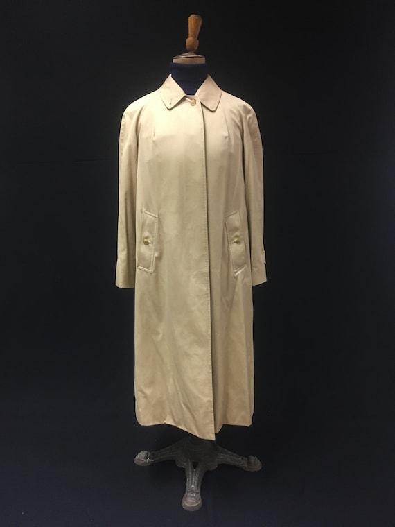 Vintage Burberry® Trench Coat