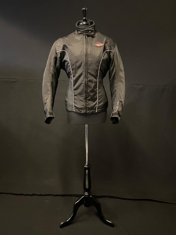 Lewis Lady Motorcycle Jacket