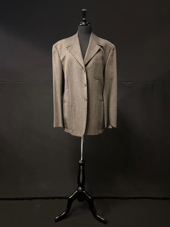 1980's Romeo Gigli Designer Jacket