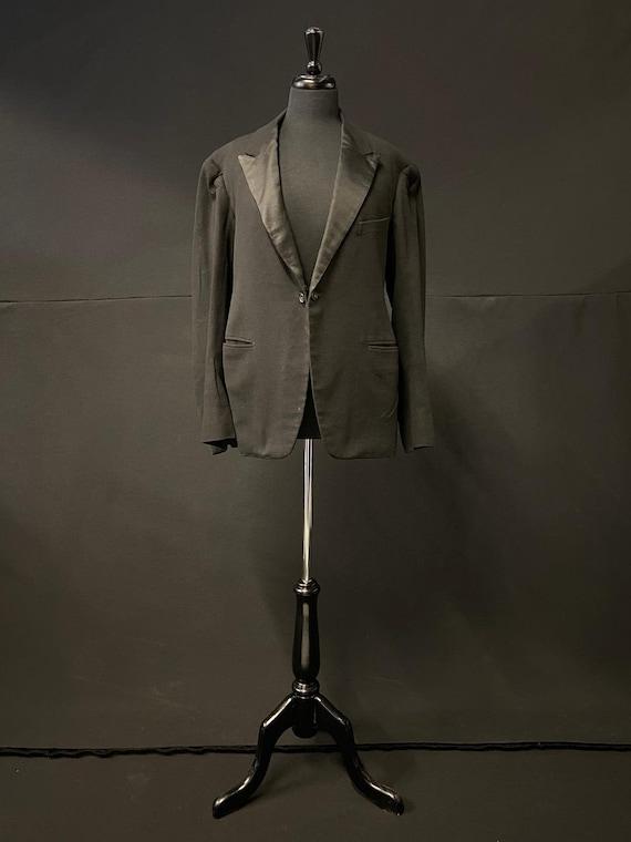 1920's Tuxedo Jacket