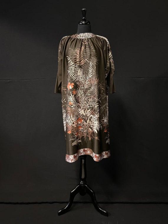 1970's Beach Dress