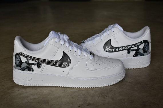 Nike Air Force 1 'What a wonderful