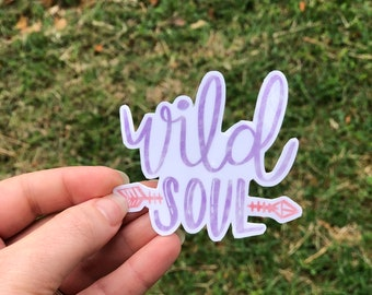 Bohemian Stickers/Decals
