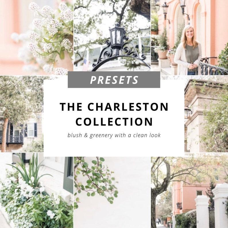PRESET MOBILE  The Charleston Collection image 0