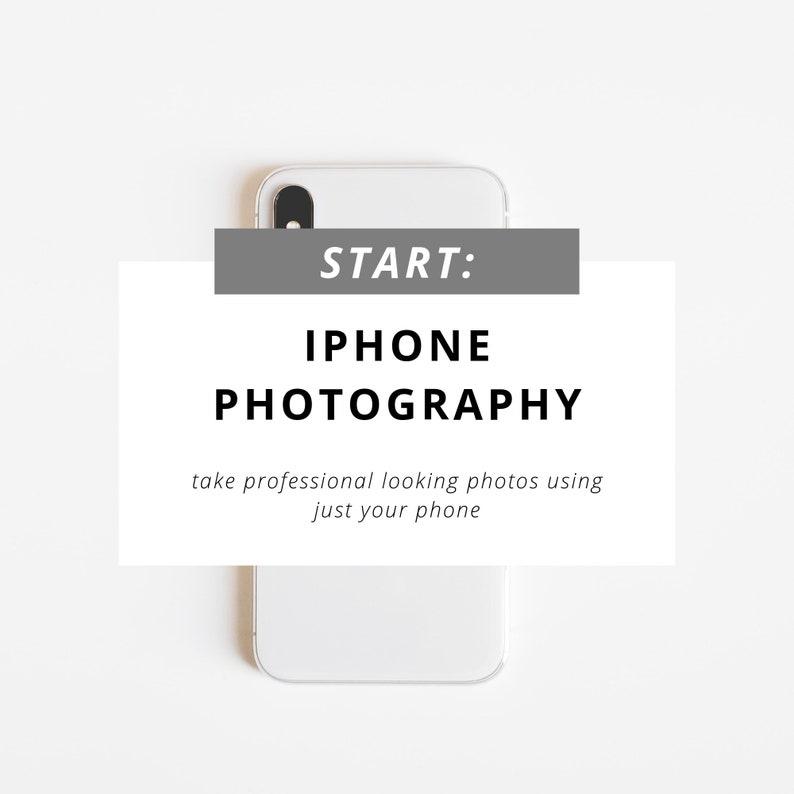 iPhone Photography eBook image 0